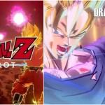 5 Things Dragon Ball Z Kakarot Does Better Than Xenoverse 5 Things Xenoverse Is Superior At