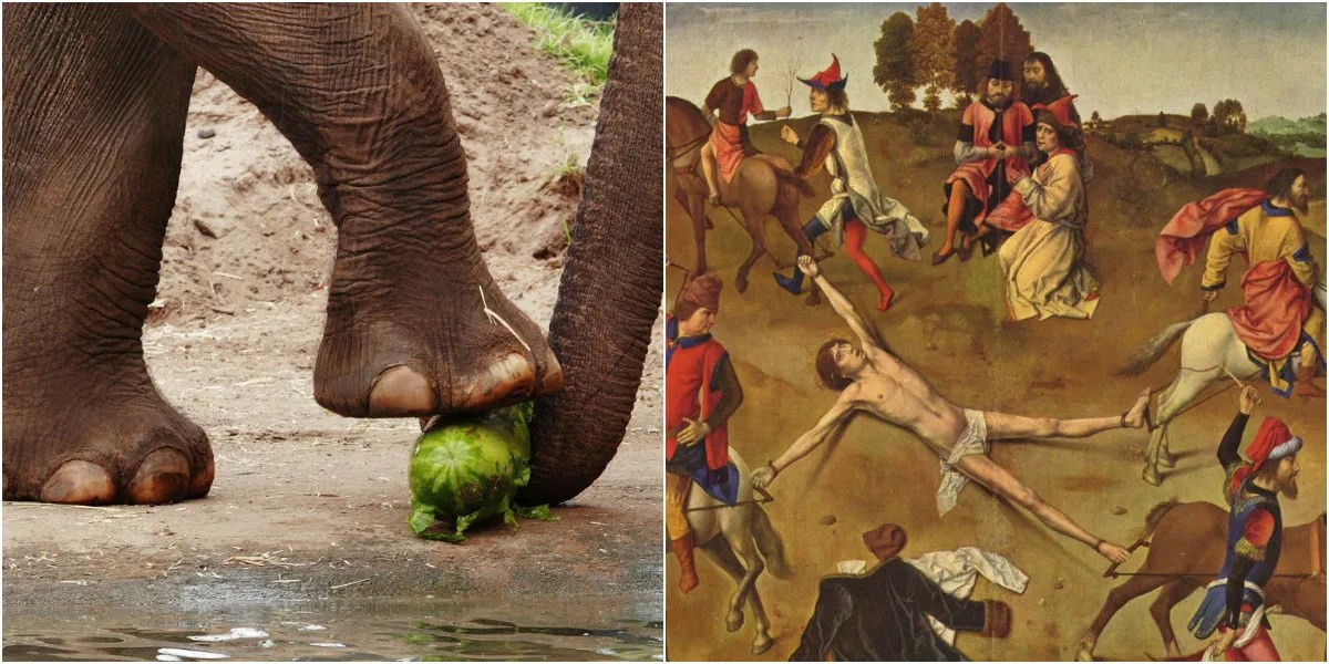 15 Gruesome Death Penalties From History Therichest