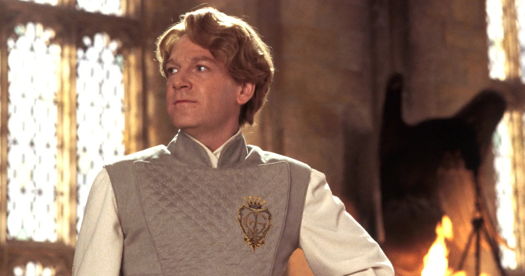 10 Harry Potter Characters Who Represent Leo Traits