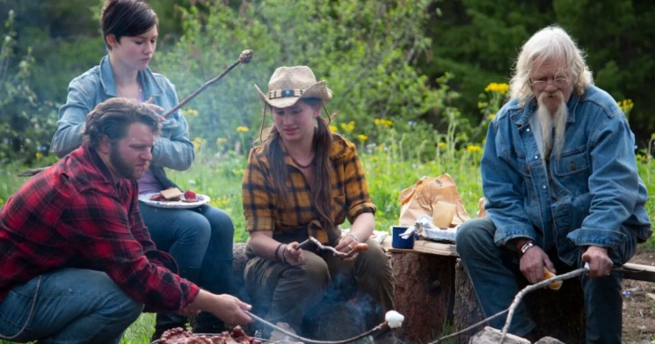 Billy and ami had seven children: Here S How Much Each Cast Member Of Alaskan Bush People Is Worth