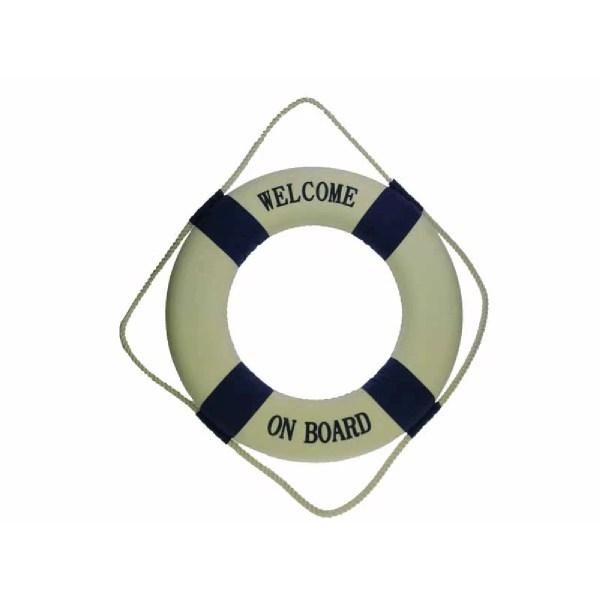 Dekorációs mentőöv 50 cm Mentőöv