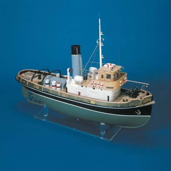 Anteo Harbour hajómakett építőkészlet Panart