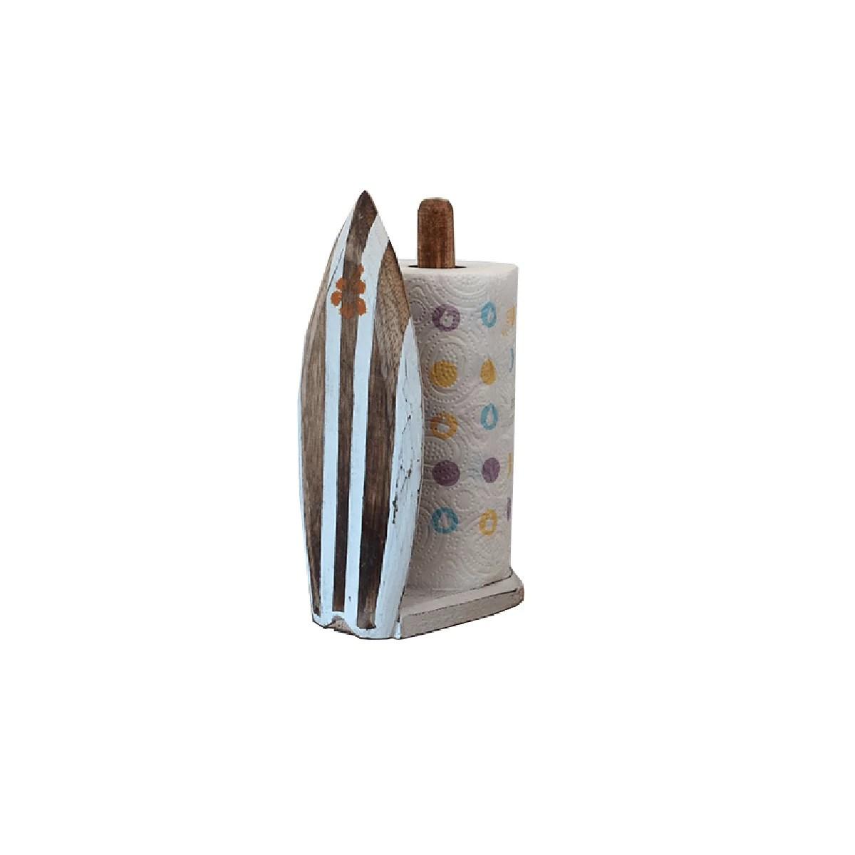 Szörfös papírtörlő tartó Borkellék, Konyha
