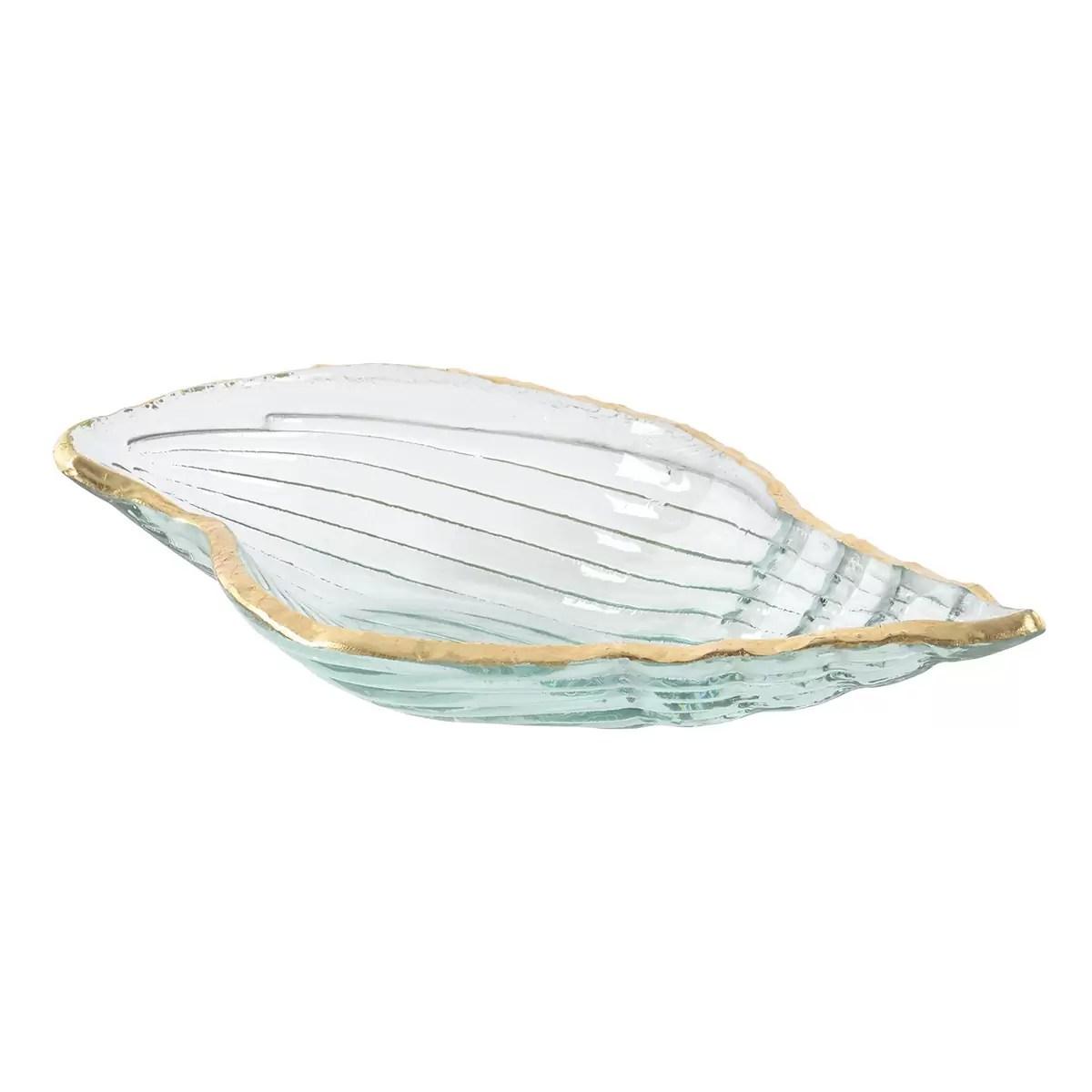 Kínáló tengeri csigás üveg Borkellék, Konyha
