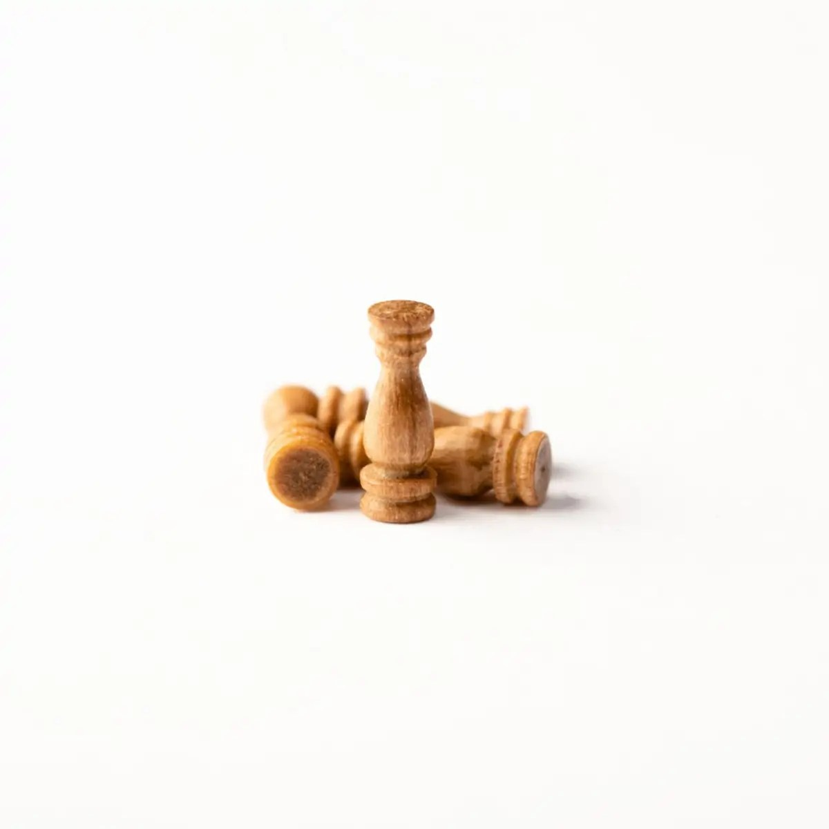 Korlát oszlop 8 mm 10 darab Kiegészítők