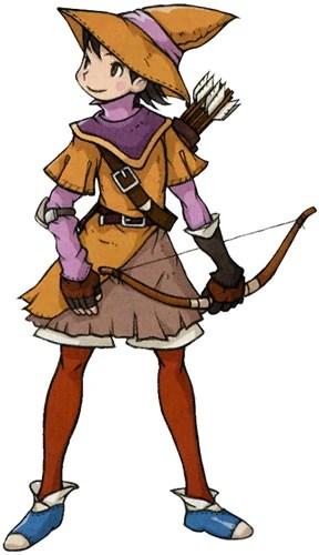 Archer Tactics Advance The Final Fantasy Wiki 10