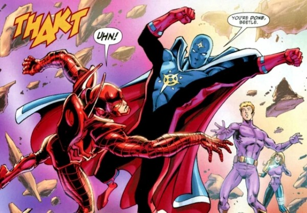 Image - Supernova 001.jpg - DC Comics Database