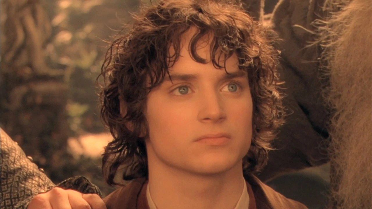 peter elijah jackson baggins hobbit of post rings wood elij cosplay lotr the lord movie frodo tumblr