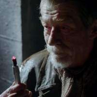 DOCTOR WHO | The War Doctor's Sonic screwdriver