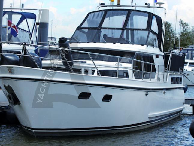 Yacht Valkkruiser 1200 Content Chartern In Ludwigshafen
