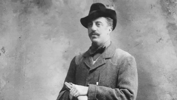 Pedro Pidal, primer campeón olímpico de España