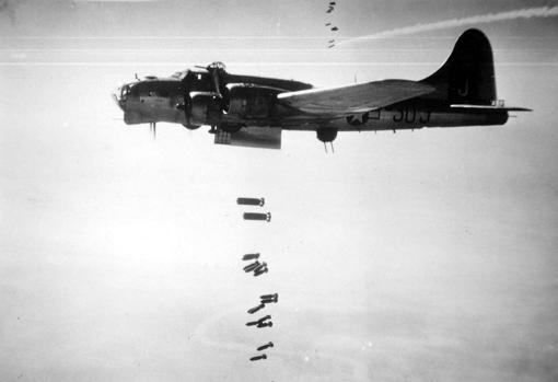 Fortaleza volante B-17