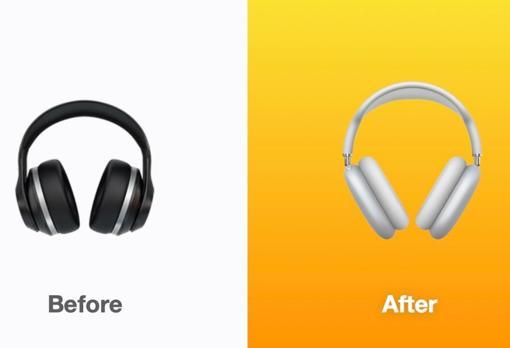 Así serán los nuevos auriculares
