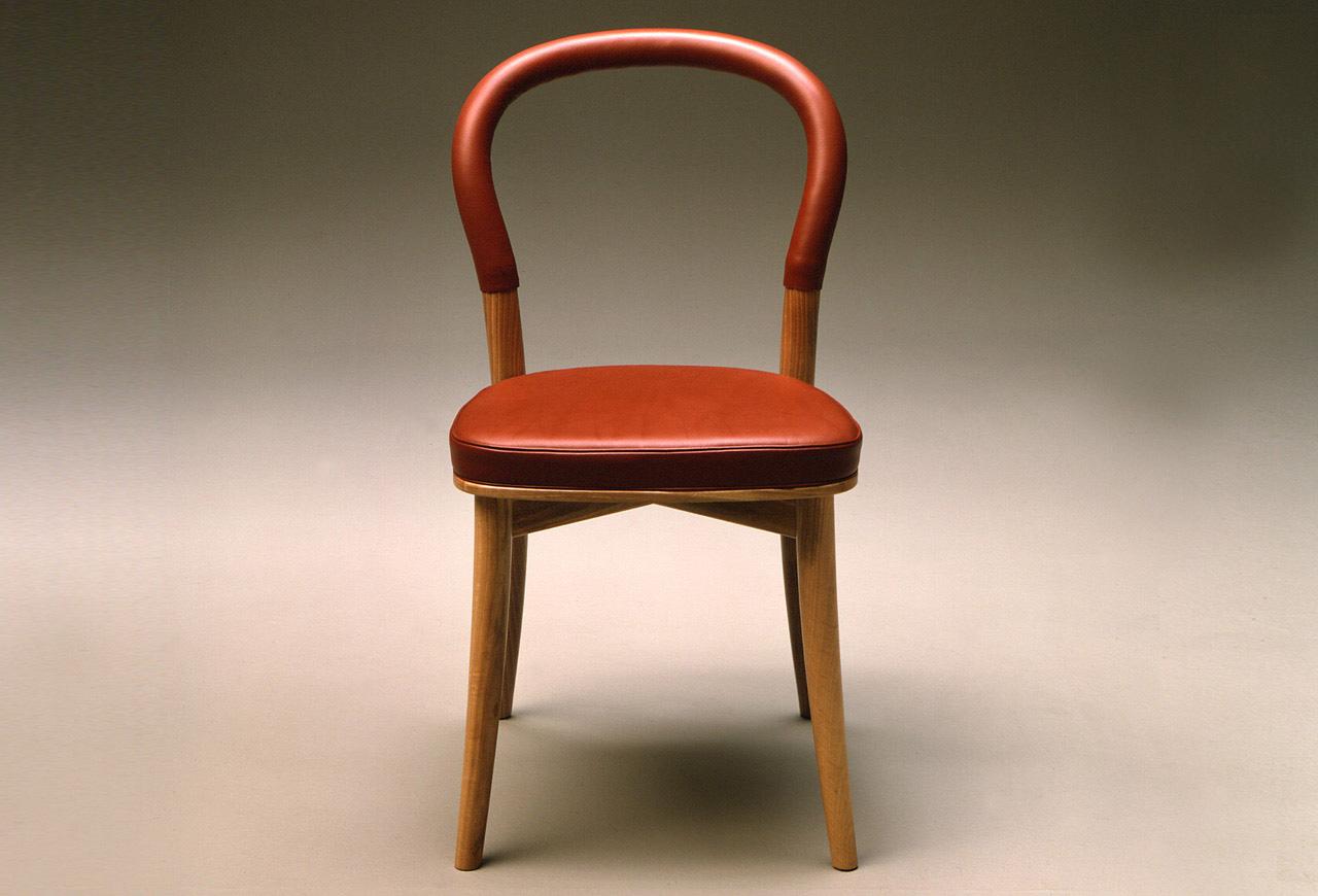 Erik Gunnar Asplund Goeteborg Chair