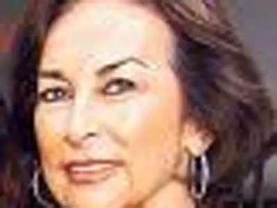 The richest Chilean: Iris Fontbona
