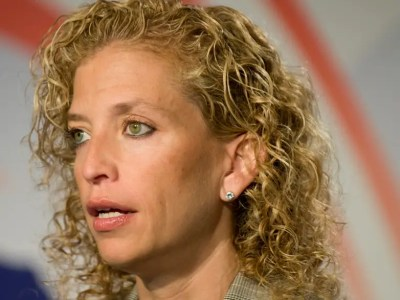 DNC Chairwoman Debbie Wasserman-Schultz was on her way to becoming Florida's youngest female legislator.