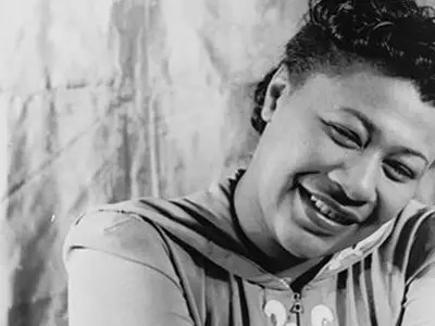 Singer Ella Fitzgerald was abused, had mafia ties and was homeless before becoming the 'Queen of Jazz.'