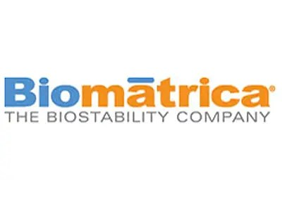 Biomatrica works with preserving biological materials