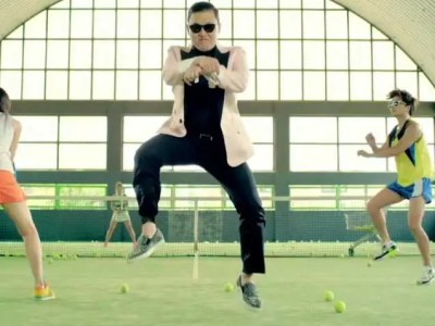 "Psy ""Gangham Style"" Let's Not Get Carried Away"