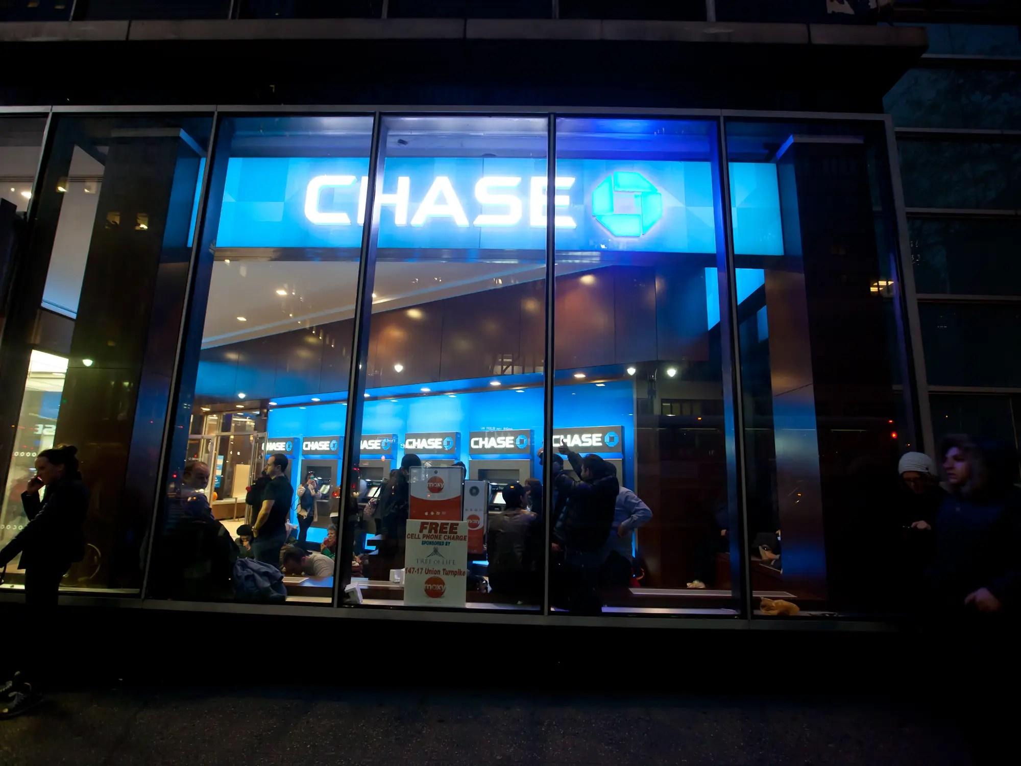 Service My Bank Customer Account Chase