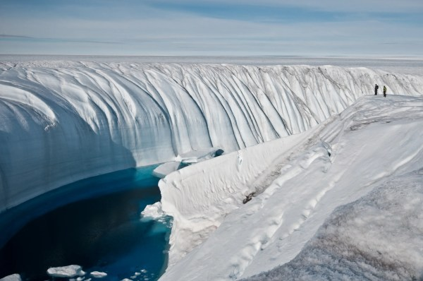 Antarctica And Greenland Are Melting - Business Insider