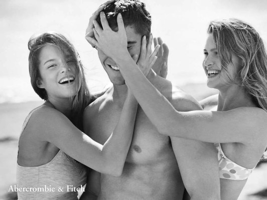 Abercrombie to Sell Plus Size