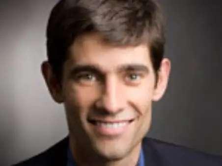 Nicholas Thompson, senior editor at The New Yorker magazine