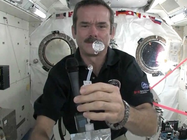 Best Pictures Videos From Chris Hadfield - Business Insider