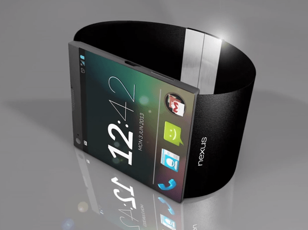 Google is already developing an Android-powered smartwatch to compete with Apple.