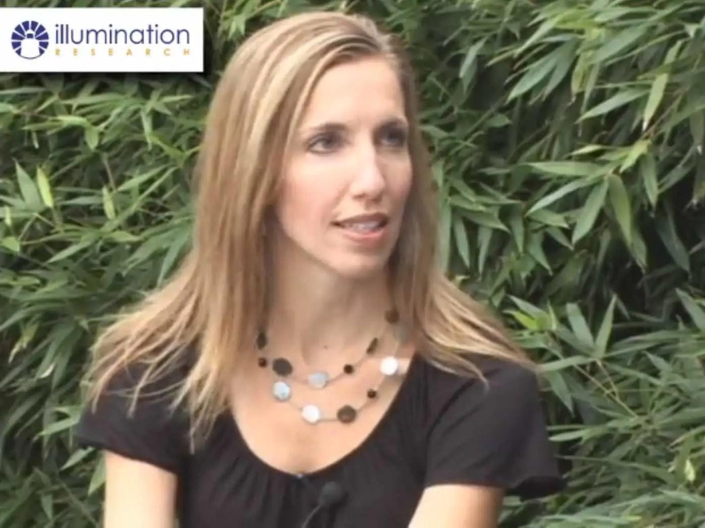 OHIO: Karri Bass, Founder and President Illumination Research