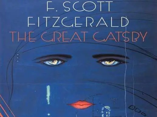 "NEW YORK: ""The Great Gatsby"" by F. Scott Fitzgerald"