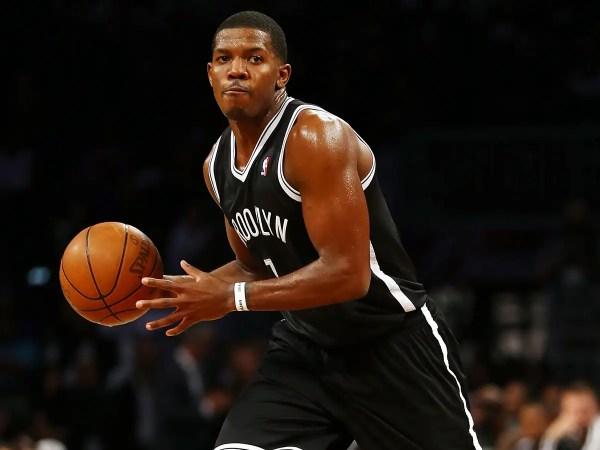 Joe Johnson Rips Brooklyn Nets - Business Insider