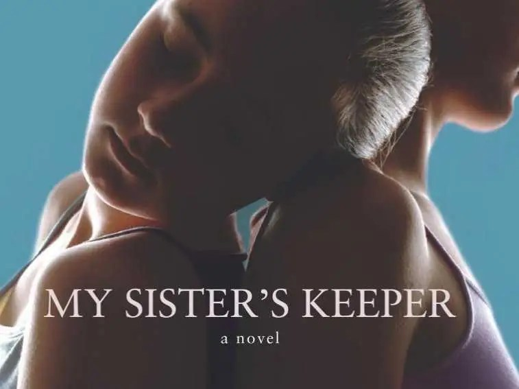 """RHODE ISLAND: """"My Sister's Keeper"""" by Jodi Picoult"""