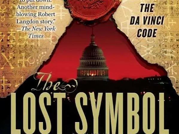 "WASHINGTON, DC: ""The Lost Symbol"" by Dan Brown"