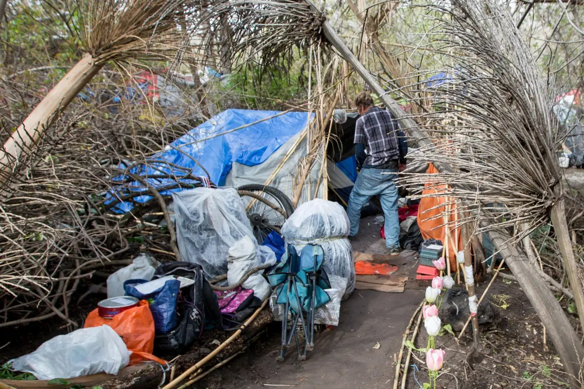 There is talk of a new program to put homeless people up in local motels, but this is just a stop-gap measure. What Silicon Valley needs are more homes that everybody can afford.