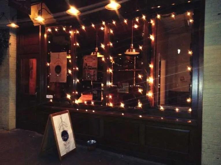Smokey Joe's – Philadelphia, PA