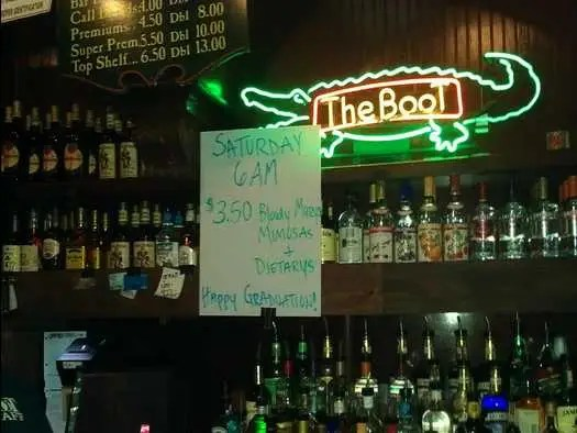 The Boot – New Orleans, LA