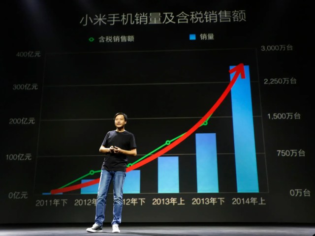 """#5 Xiaomi: """"Best Android phone"""""""