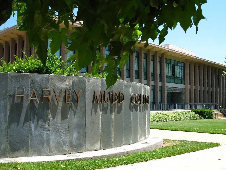 17. Harvey Mudd College