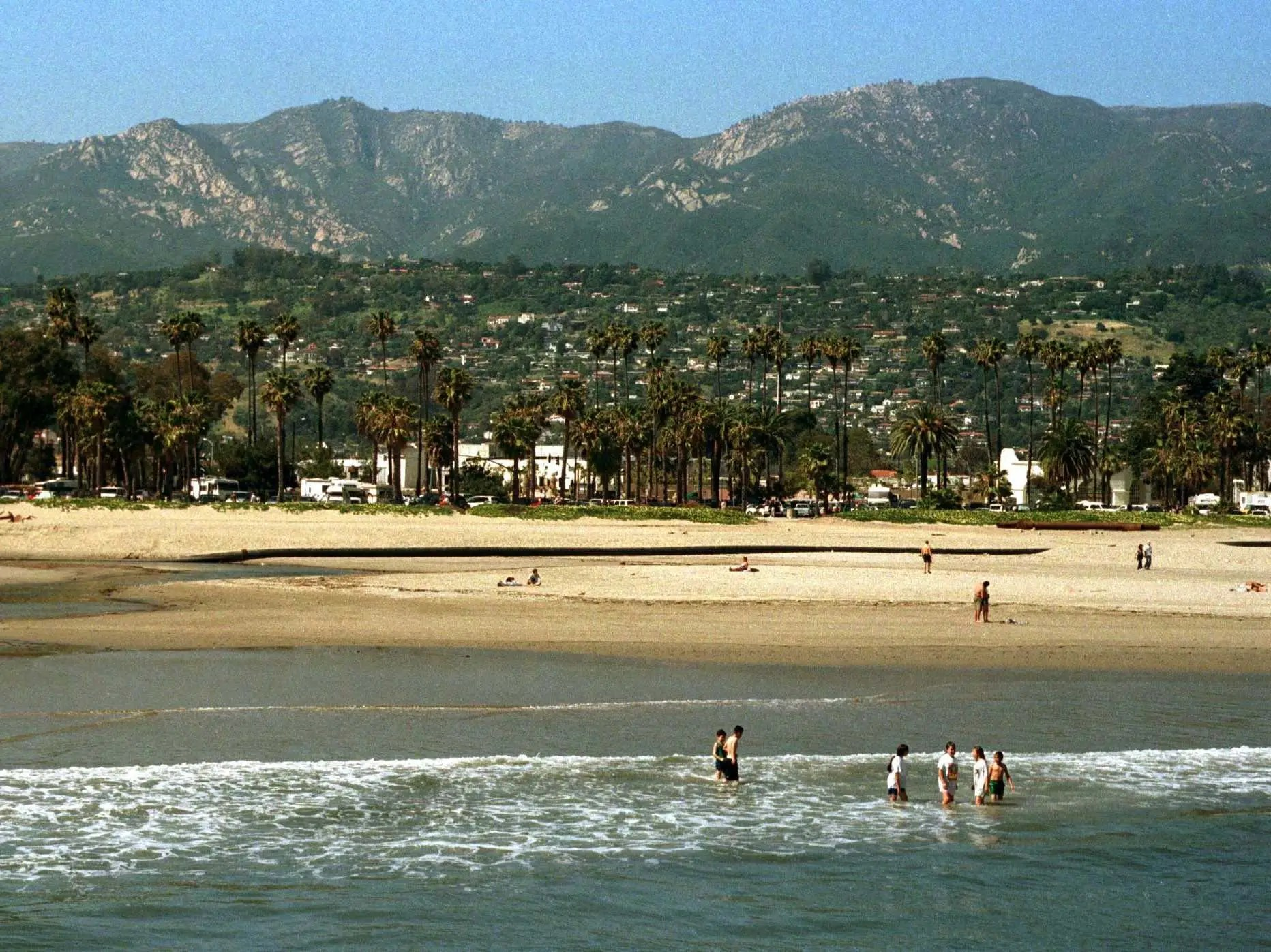 16. Santa Barbara, California