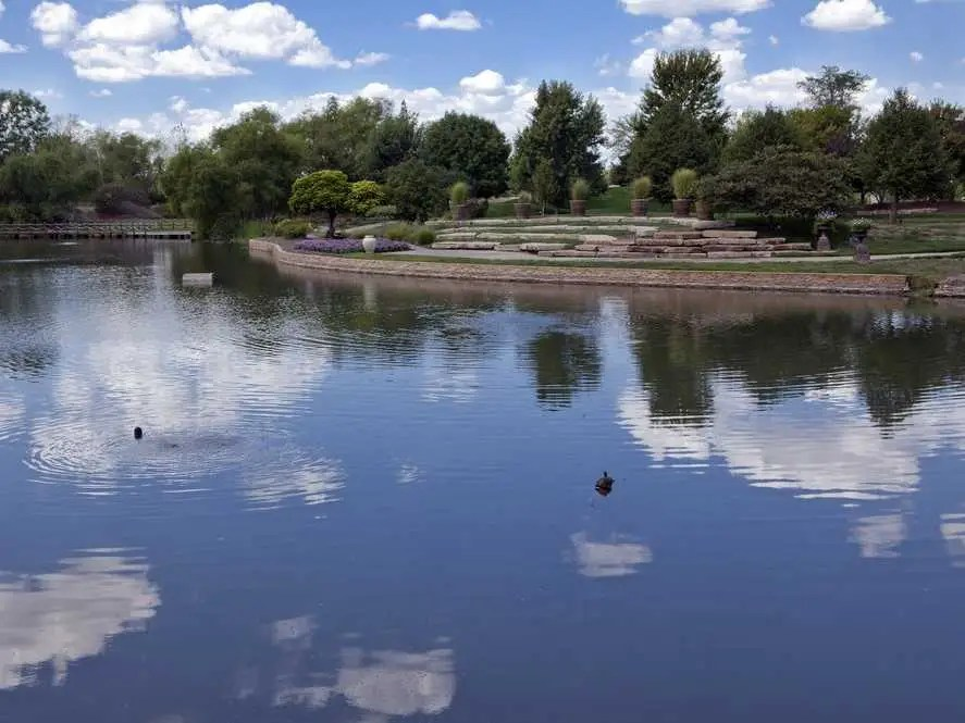 17. Overland Park, Kansas