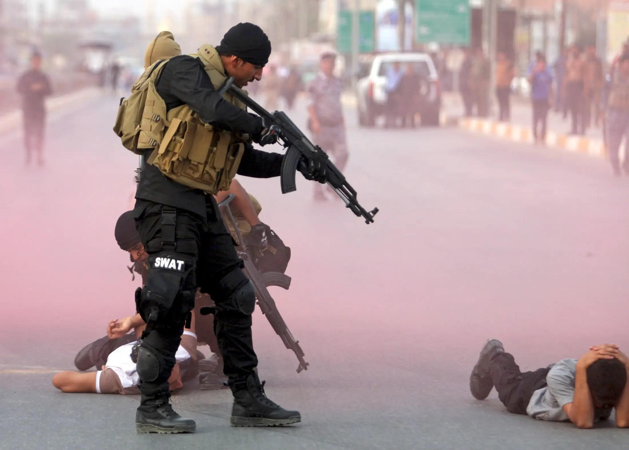 Iraqi Shi'ite