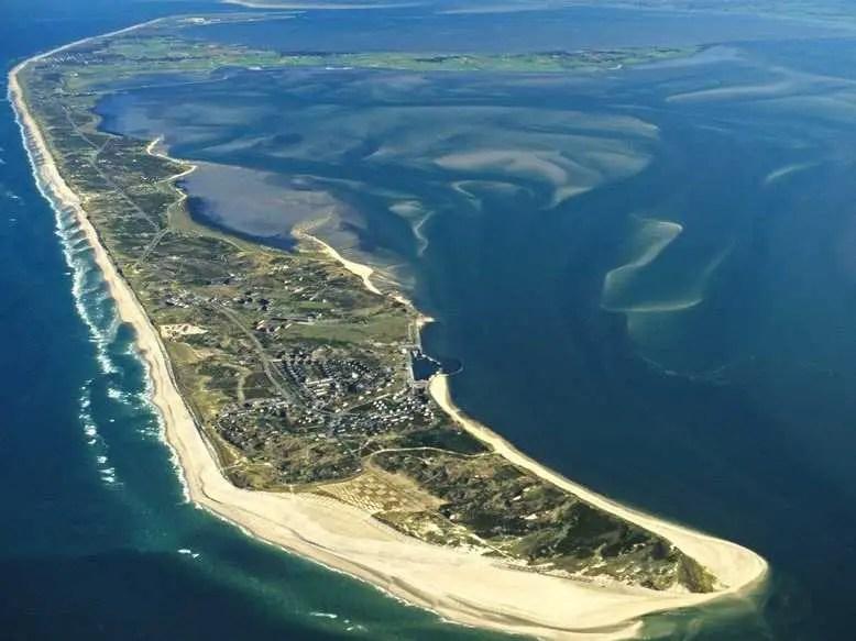 23. Frisian Islands, Germany