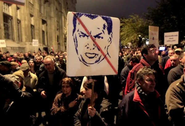 Hungary's Ruling Party Down In Polls Over Web Tax ...