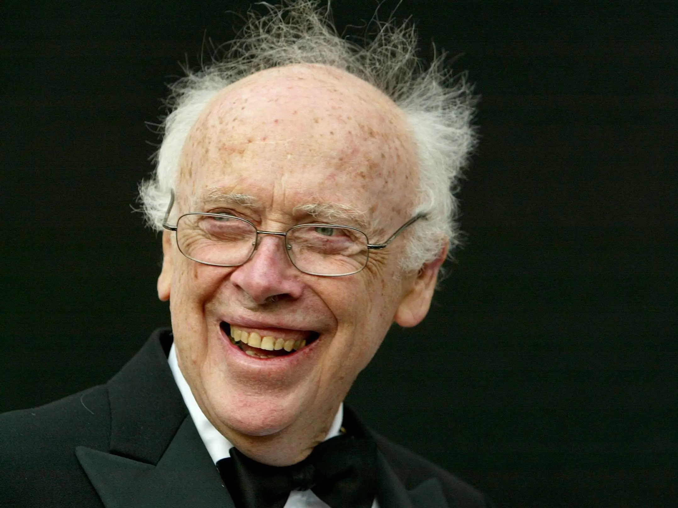 james watson DNA