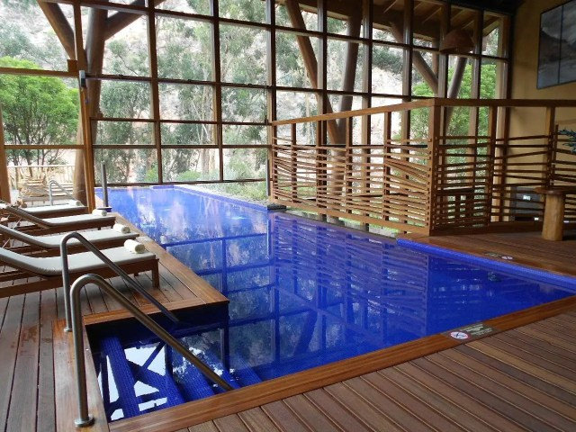 10. Tambo del Inka, a Luxury Collection Resort & Spa, Urubamba, Peru