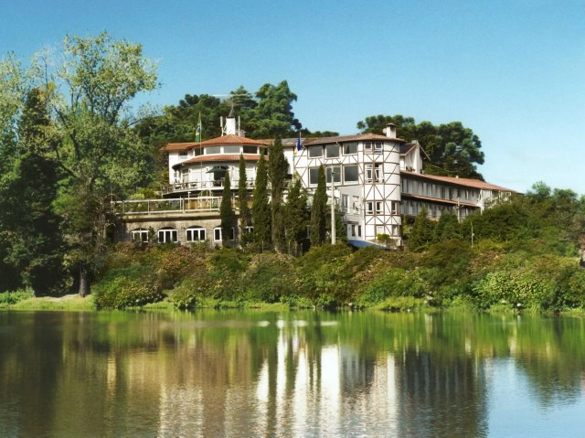 9. Hotel Estalagem St. Hubertus, Gramado, Brazil