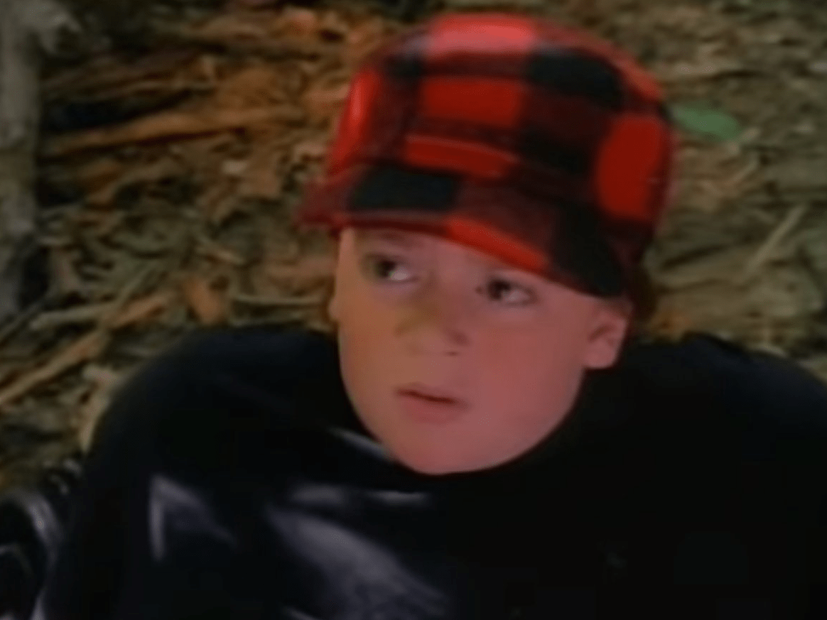 danny tamberelli magic school bus
