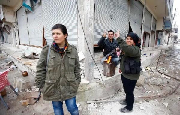 Kobani's future is still uncertain despite ISIS defeat ...