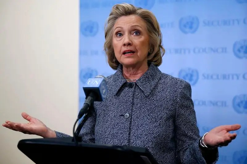 Image result for hillary clinton, at the united nations, email, photos